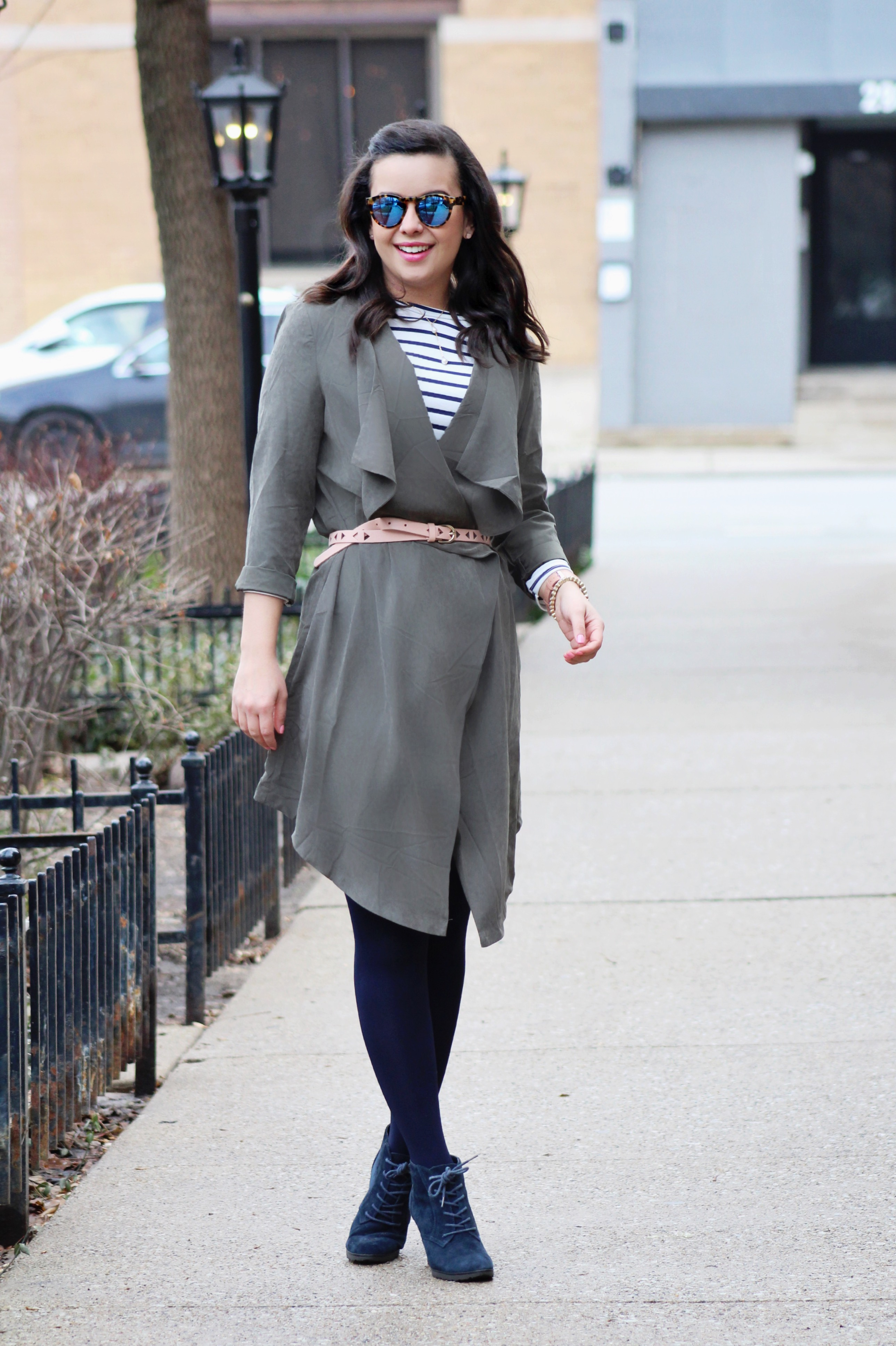 , HOW TO WEAR GREEN FOR ST PATRICK'S WEEK – PART 2