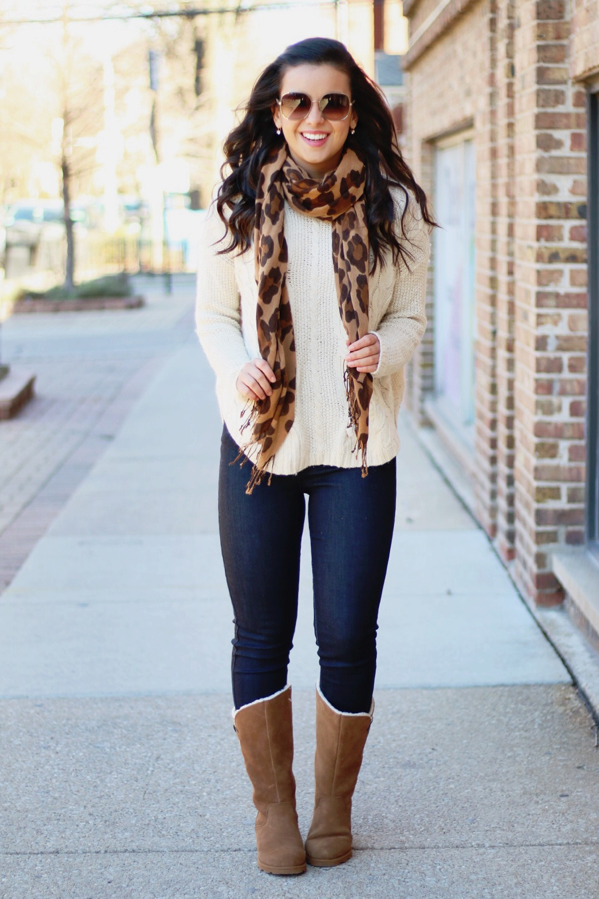 COZY for WINTER with BEAR PAW, COZY for WINTER thanks to Bearpaw and 6pm.com