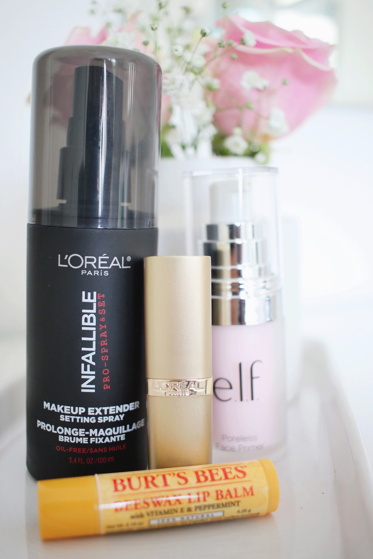 My VERY realistic & sustainable beauty ritual, My VERY realistic & sustainable beauty ritual