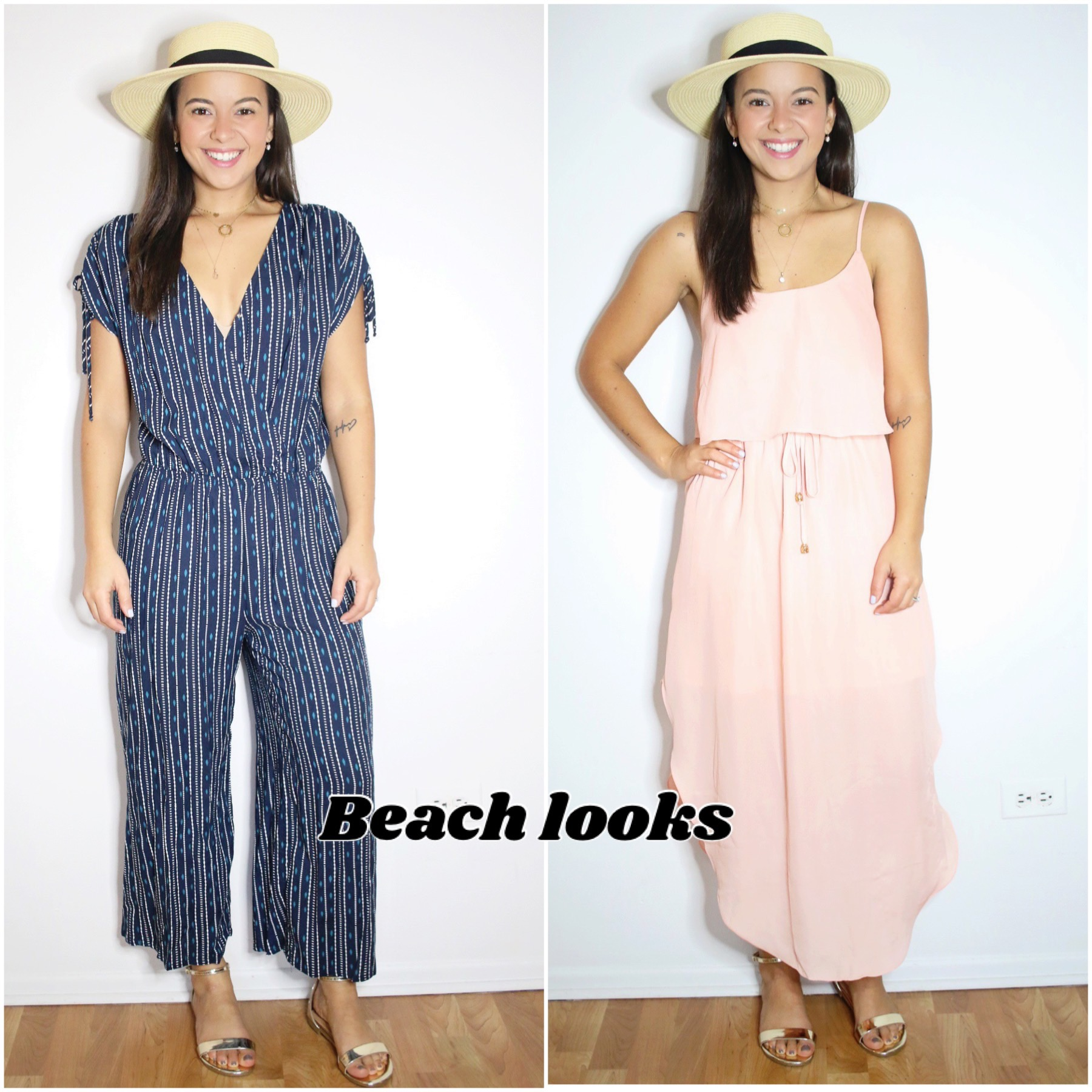 , Packing for my Florida trip – 10 looks. Part I