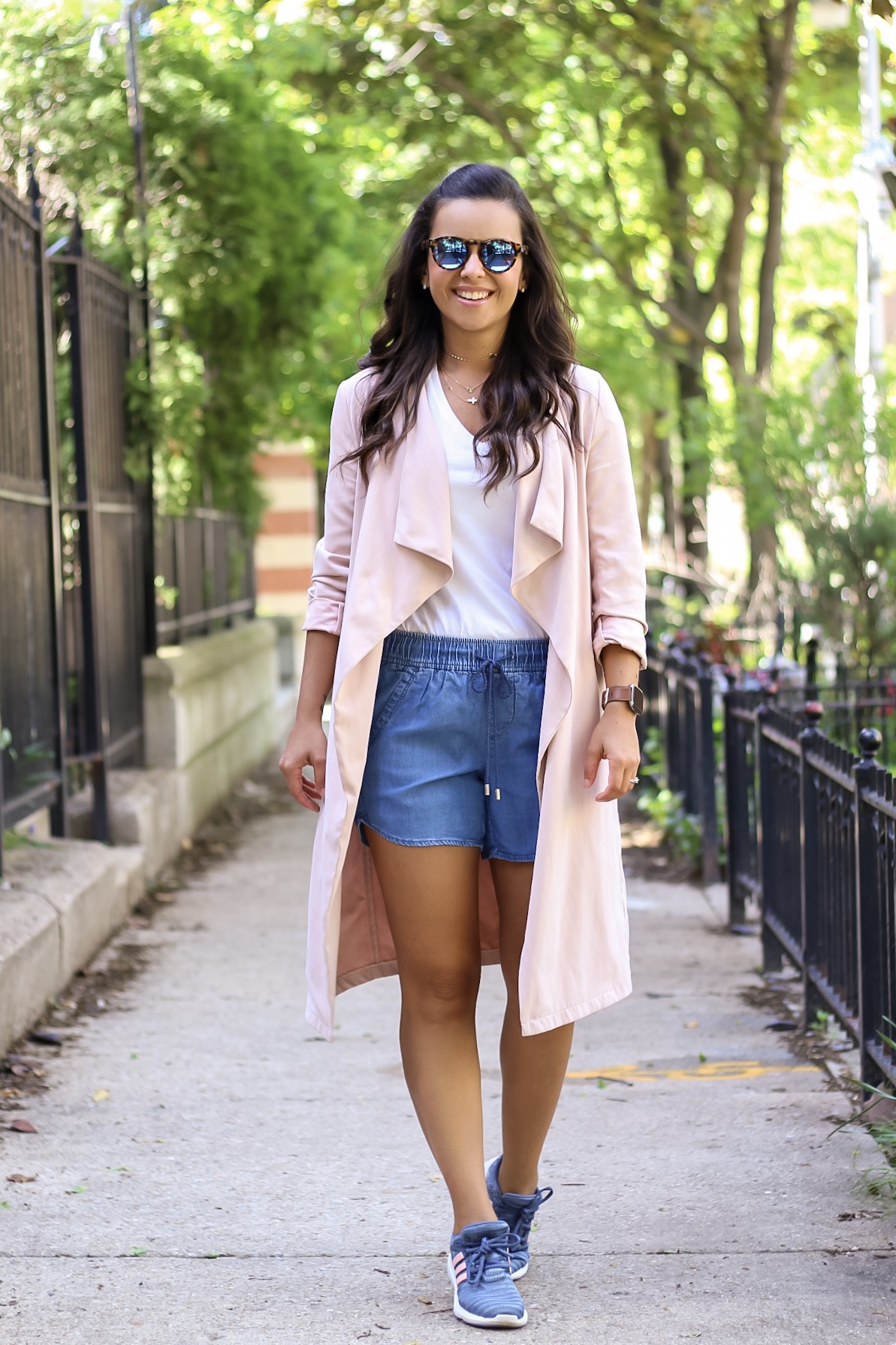 A white T Shirt - 10 ways to wear it this Summer, A white T Shirt – 10 ways to wear it this Summer