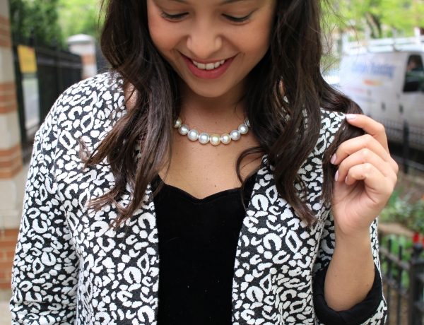 HOW TO WEAR PEARLS EVERYDAY – PART 2