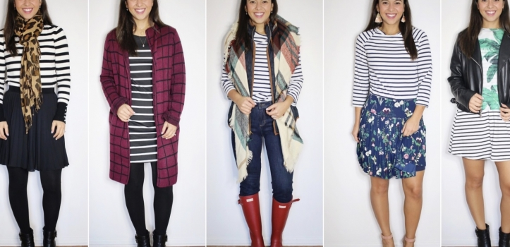 Print mixing – Easiest ways to do it – 10 looks!