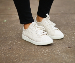 The NEW Reebok Cotton + Corn shoes – Available at Zappos