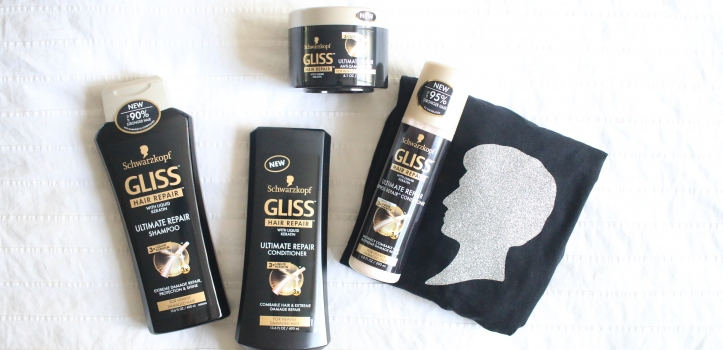 A SUMMER of GLISS with Schwarzkopf