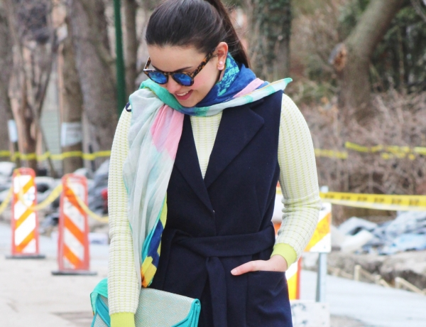 The Sleeveless Trench Part One