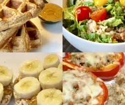 What I eat in one day – #2