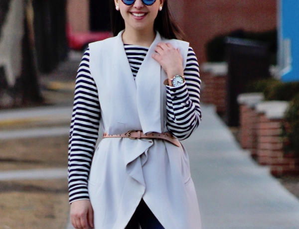 The Sleeveless Trench Part Two
