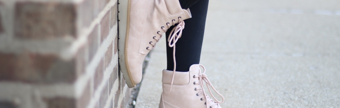 HOW TO STYLE COMBAT BOOTS – PART 2