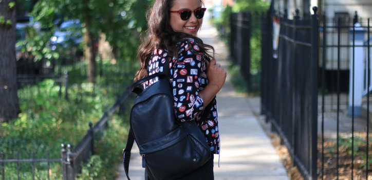BACK TO SCHOOL OUTFITS – PART 1