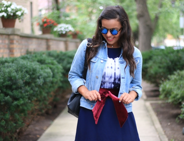 BACK TO SCHOOL OUTFITS – PART 2