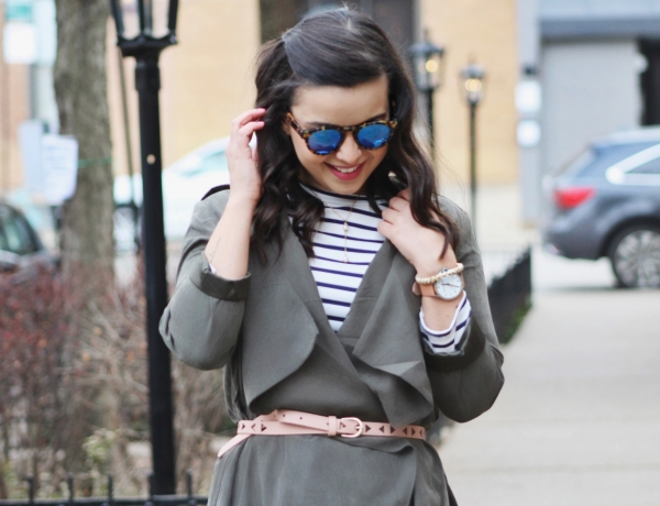 HOW TO WEAR GREEN FOR ST PATRICK'S WEEK – PART 2