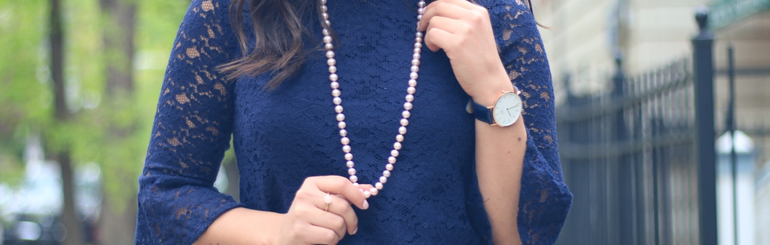 HOW TO WEAR PEARLS EVERYDAY – PART 1